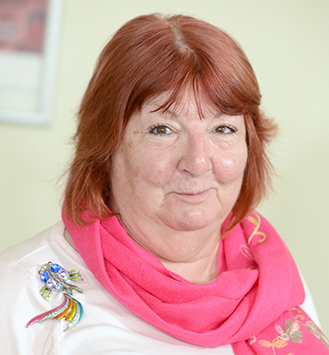 Brenda Gilligan Ringrose Law portrait