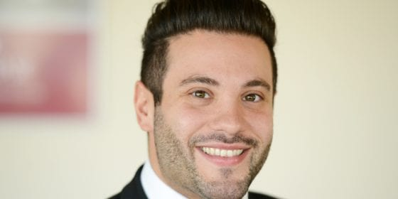 Costa Kyriacou - Head of the Children Law Department