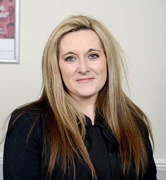Laura Wright Ringrose Law portrait