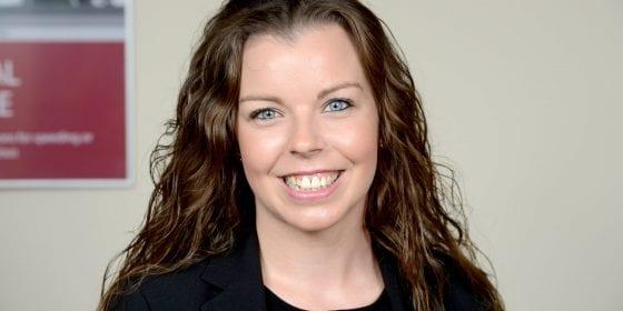 Nicola McCourt - Children Law Department