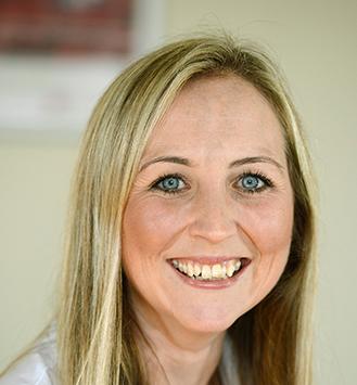 Rebecca Coxhead Ringrose Law portrait