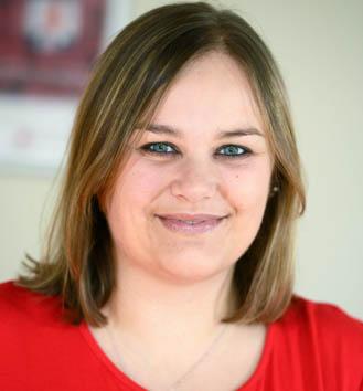 Samantha Turner Ringrose Law portrait