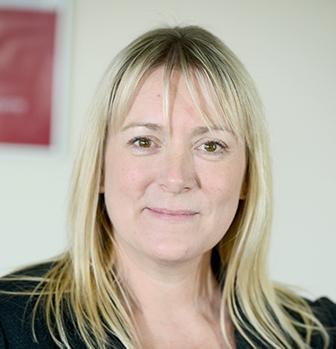 Sarah Spencer Ringrose Law portrait